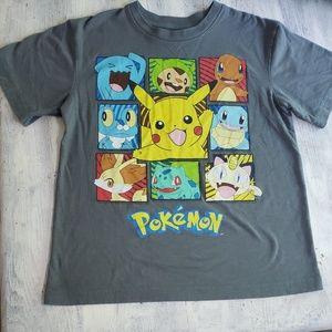 Adorable Pokemon Friends T-shirt
